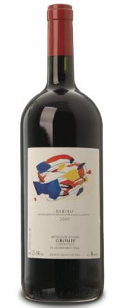 Barolo Gromis 2000  - Magnum
